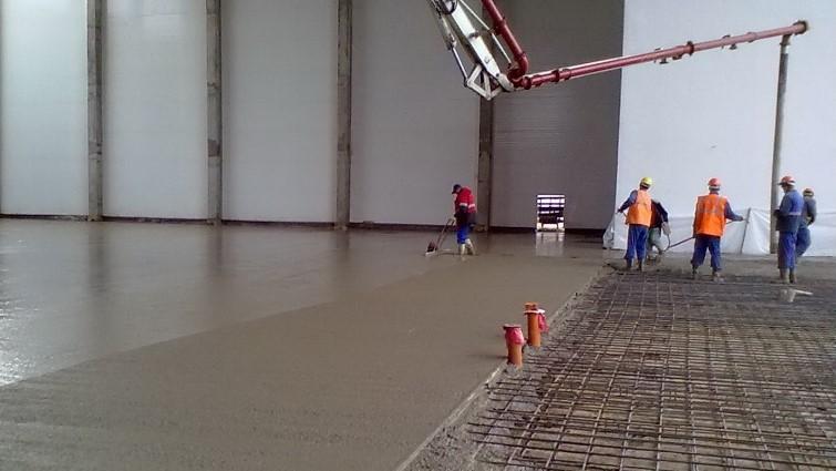 Бетон списать купить бетон на опгс