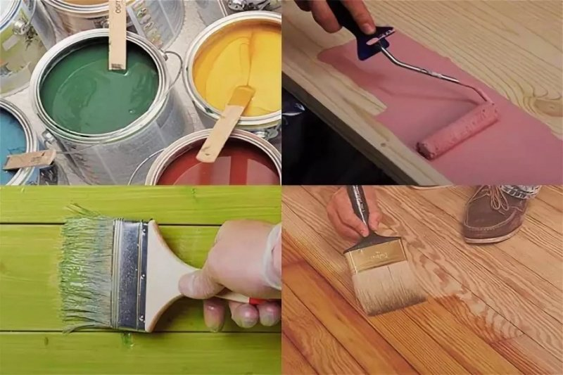 краски для дерева картинки уроке познакомимся правилом